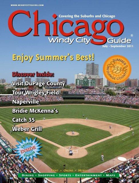 Enjoy Summer's Best!