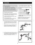 weider xt15 pro - Page 6