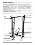 weider pro 545 - Page 5