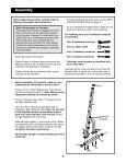 WEIDER® PRO 375se - Page 6