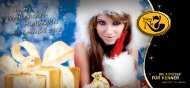 Weihnachts- Highlights Weihnachts- Highlights - No.7