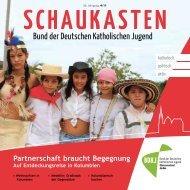 Schaukasten 4-2011 - BDKJ Aachen