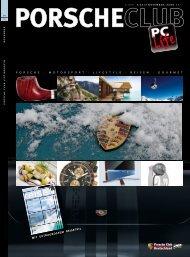 Magazin Porsche Club (Ausgabe 04/2012) - Hotel Riva