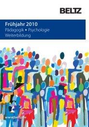 Fachbuch Beltz