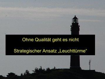 Leuchttürme - Bayerische Landesanstalt für Weinbau und Gartenbau