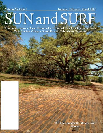 click here for pdf - SUN and SURF Magazine