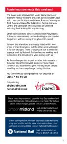 May Day Weekend - Virgin Trains - Page 7