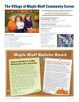 October 2012 - Village of Maple Bluff - Page 4