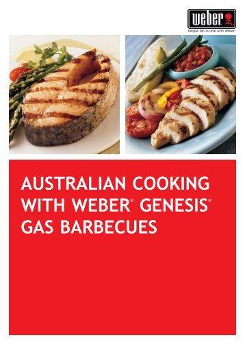 Handbooks (PDF) - Weber