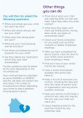 What to do if your child goes missing - Page 4