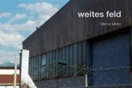 pdf katalog weites feld - Milena Meller