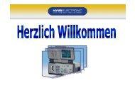 KWS Berlin Vortrag - Lutz Wolf Industrievertretungen