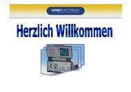 Berliner Techniktage 2009(13 MB) - Lutz Wolf Industrievertretungen