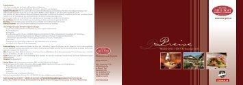 Winter 2012 / 2013 & Sommer 2013 - Hotel Neue Post