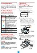 Überprüfen des Packungsinhalts - Sipgate - Page 2