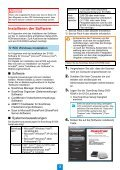 Überprüfen des Packungsinhalts - Sipgate - Page 3