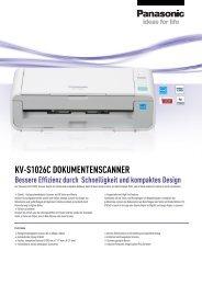 KV-S1026C DOKUMENTENSCANNER - DICOM