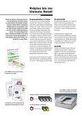 Vollfarbbetrieb, hohe Geschwindigkeit und vielfältige ... - Seite 3