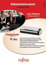 Dokumentenscanner - Sipgate