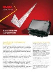 Kürzen Sie Ihre Aufgabenliste - Te-Printline GmbH