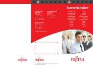 Scanner Quickview (Deutsch) - Fujitsu