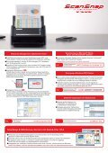 Kompakt & leicht zu bedienen - Scannen auf Knopfdruck - Sipgate - Page 3