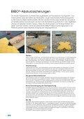 BIBO® Absturzsicherungen - TECTUM Flachdach - Seite 2