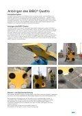 BIBO® Absturzsicherungen - TECTUM Flachdach - Seite 5