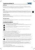 """32""""(81cm) - Manuale de utilizare - Page 5"""