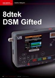 TEST REPORT Satelliten Meßgerät - TELE-satellite International ...