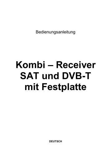 kombi receiver