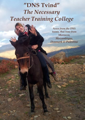 newsletter november 2012.pdf - Youth Networks