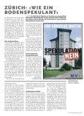zürich stimmt ab - Mieterverband - Seite 7
