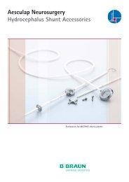catalogues - Christoph Miethke GmbH & Co. KG