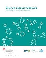 Bolor em espaços habitáveis -  Mieterverband