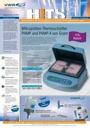 VWR International - Vwr-cmd.com