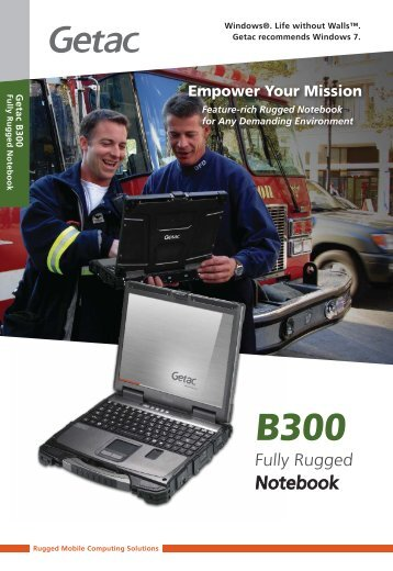 Notebook - Fieldworks Direct