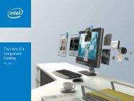 Thin Mini-ITX Catalog Q3 2012 Final v2 q3 - Intel