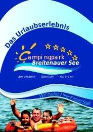 Download Prospekt 2012 - Breitenauer - See