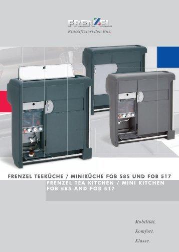 Frenzel Und Frenzel 10 free magazines from frenzel