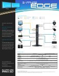 Pro AV Datasheet - Sapphire - Page 2