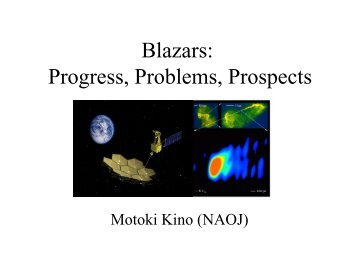 Blazars: Progress, Problems, Prospects