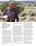 Johnny B. Dennison - Navajo Ministries - Page 6