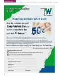 Gesamte Kundenzeitung - Stadtwerke Weißenfels - Page 6