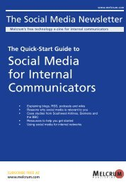 social media premium1.qxd - Interactive Digital Media