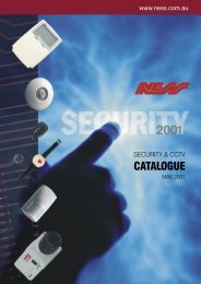 security & cctv - Altor Hire and Rental Industry Software developed ...