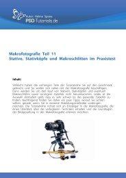 Makrofotografie Teil 11