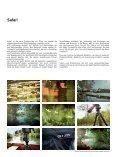 GITZO Safari Katalog - blende7 - Seite 2