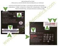 Tutorial - Laptop schematic diagrams
