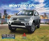brochure - mitsubishi motors philippines corporation